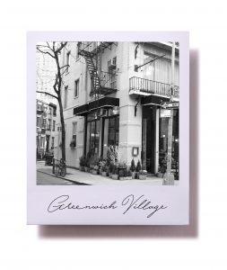 Las Hijas del Capitán - María Dueñas -Un paseo por el Nueva York de la novela