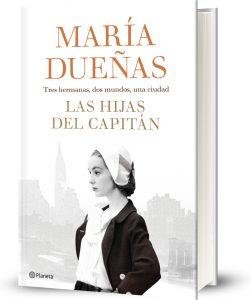 Las Hijas del Capitán - María Dueñas -Lee las primeras páginas