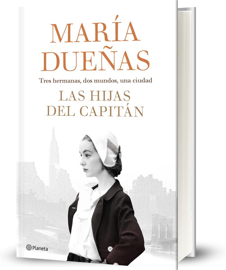 Las Hijas del Capitán, María Dueñas
