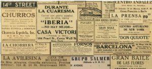 Las Hijas del Capitán - María Dueñas -Platos con sabor español